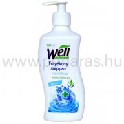 WELL folyékony szappan - higiénés [500ml]