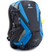 Deuter Futura 20 SL - Women Specific Backpack(Blue, Black)