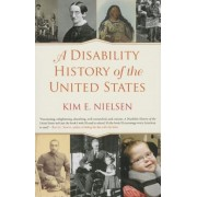 A Disability History of the United States, Paperback