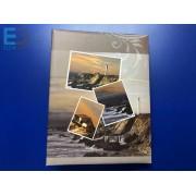 """Fotóalbum 10 x 15cm / 200kép """" Kanyon """""""