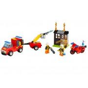 10740 Valiza patrula de pompieri