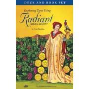 Exploring Tarot Using Radiant Rider-Waite Tarot, Paperback