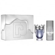 Paco Rabanne - Invictus edt 100ml + deo spray 150ml (férfi parfüm szett)