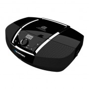 Microsistem audio Blaupunkt Boombax BB12BK, CD Player, tuner FM, USB, 2X2W, Black