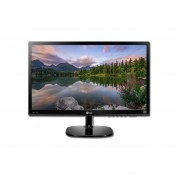 "Monitor LED LG 22MP48HQ De 21.5"", Resolución 1920 X 1080 (Full HD), 5 Ms."