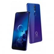 """Smartphone Alcatel 3-5053K 5,9"""" Quad Core 4 GB RAM 64 GB - Culoare Albastru"""
