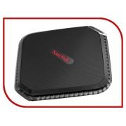 Жесткий диск SanDisk Extreme 500 500Gb SDSSDEXT-500G-G25