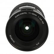Olympus Zuiko Digital 11-22mm 1:2.8-3.5 negro - Reacondicionado: como nuevo 30 meses de garantía Envío gratuito