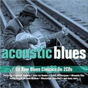 Video Delta V/A - Acoustic Blues - CD