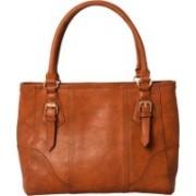 Kleio Girls Brown Hand-held Bag