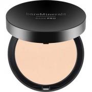 bareMinerals Face Makeup Foundation BarePro Performance Wear Kompakt-Foundation 12 Warm Natural 10 g