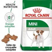 Royal Canin Mini Adult pour chien - 4 kg