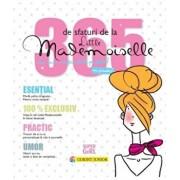 365 de sfaturi de la Little Mademoiselle sau cum sa fii o fata perfecta!/***