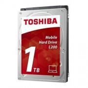 """Toshiba 2,5"""" int.HDD DDIN 2.5 L200 1TB"""