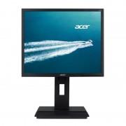 Monitor LED Acer B196LYMDR Dark gray