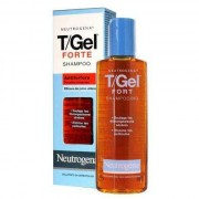 Johnson & Johnson SPA Neutrogena T/gel Forte Shampoo Antiforfora 125 Ml
