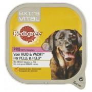 Pedigree Extra Vital voor Huid & Vacht 300 g
