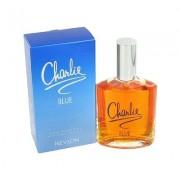 Revlon Charlie Blue Eau Fraich 100Ml Per Donna (Eau De Fraiche)