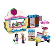 Lego Cafetería Cupcake de Olivia