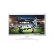 "LG TV 28"" - LG 28MT49VW-WZ 28"" HD Color blanco LED"