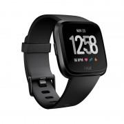 Fitbit Versa Smartwatch Preto/Alumínio