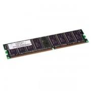 Ram Barrette Memoire 512Mo DDR1 PC-3200U 400Mhz NT512D64S8HC0G-5T CL3