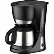 Cafetiera Trisa Coffee Passion Thermos 6019.42 830W 1L 10 cesti Sistem anti-picurare Inox