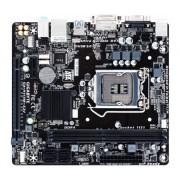 Gigabyte GA-H110M-S2V scheda madre LGA 1151 (Presa H4) Intel® H110 Micro ATX