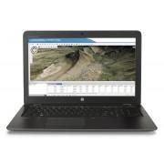 HP ZBook 15u G3 / i7-6500U / FHD IPS / 1TB 7200
