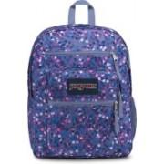 JanSport Big Student 34 L Backpack(Purple)