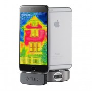 Flir One Thermal Imager - термален скенер за iOS устройства с Lightning порт