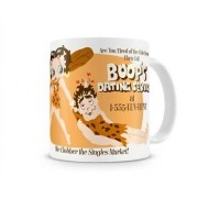 Betty Boop Dating Service Coffee Mug, Coffee Mug