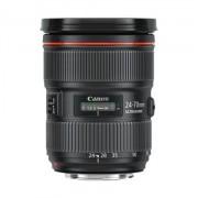 Canon Ef 24-70 Mm 2,8l-Ii Usm-Ef Canon- 2 Anni Garanzia Italia-Pronta Consegna