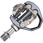 Shimano PD-ES600 Pedal med SM-SH51 grå 2019 Pedaler till racercyklar