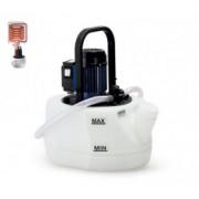Pompa pentru spalari chimice Aquamax