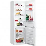 Whirlpool BLF8121W Freestanding White 228L 111L A+ fridge-freezer