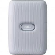 Fujifilm instax Mini Link Imprimante pour smartphone - blanc cendre avec papier photo à mini film
