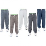 K-TEX Multi Hosiery Trackpants Pack of 5