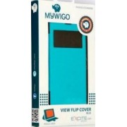 MyWiGo CO4592 Flip Cover for EXCITE III - Blue,