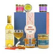 BienManger paniers garnis Coffret cadeau l'Amateur de Foie Gras - Coffret gastronomique