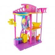 Mattel Polly Pocket - La Maison De Polly