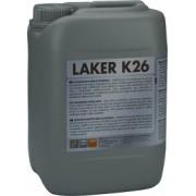 Viacúčelový prípravok pre uvoľňovanie foriem a debnenia LAKER K26 25 kg