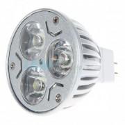 Bec Spot LED MR16 3x1W