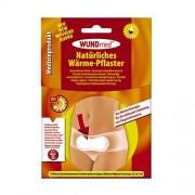 WUNDmed Cerotto naturale autoriscaldante – dolori mestruali, 1 pezzo