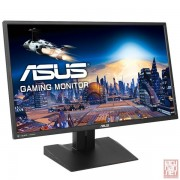 "27"" Asus MG279Q, IPS LED, 16:9, 2560x1440, 4ms, 350cd/m2, 100M:1, 2x2W, HDMI/DP/USB"