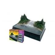 Woodland Scenics SP4113 to zestaw do stworzenia dioramy - woda
