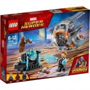 Marvel Super Heroes - Thor's wapenzoektocht