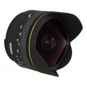 Sigma 15mm 1:2.8 EX DG Fisheye für Nikon schwarz