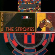 The Strokes - Room on Fire (0828765696920) (1 CD)
