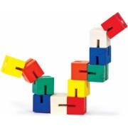 Twist Blocks din lemn